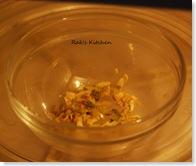 fine vermicelli payasam preparation 3